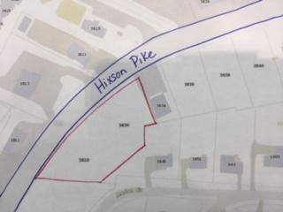 3820 Hixson Pike #10, Chattanooga, TN 37415