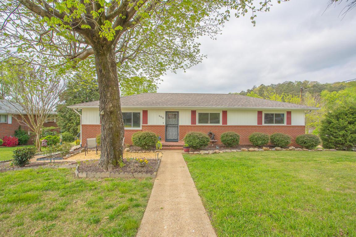 606 Bitsy Ln, Chattanooga, TN 37415