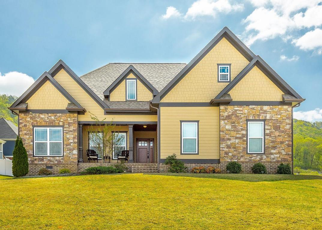 8949 Seven Lakes Dr, Ooltewah, TN 37363