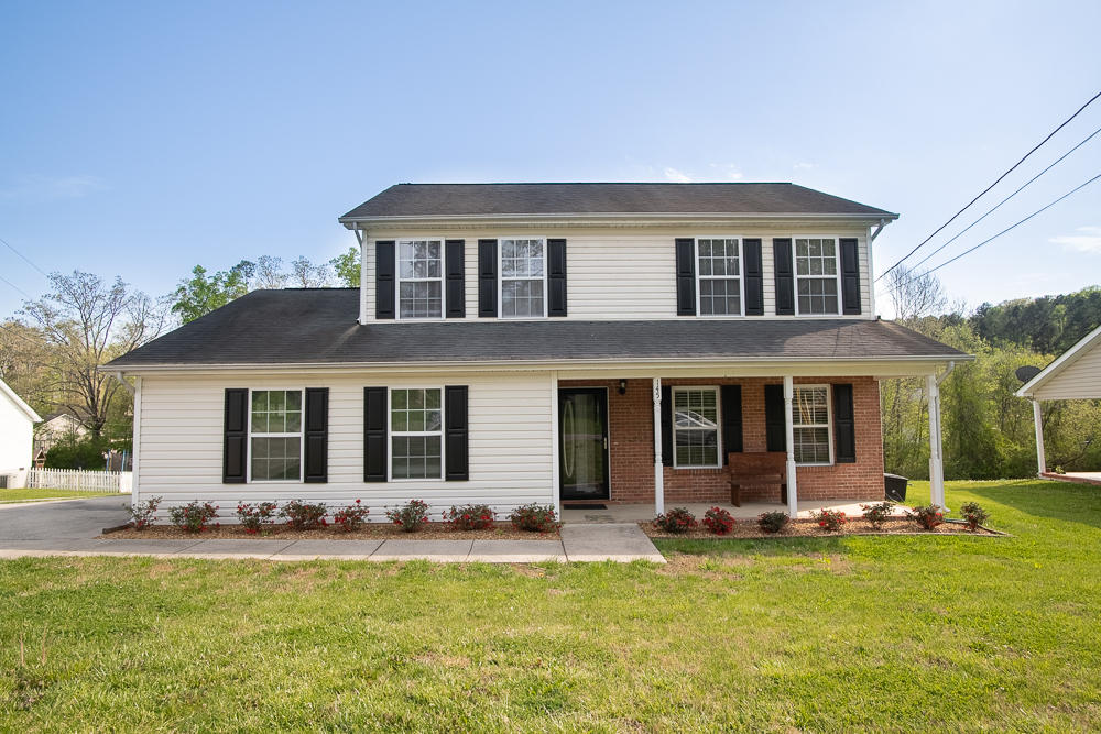 145 Pine Grove Access Rd, Ringgold, GA 30736