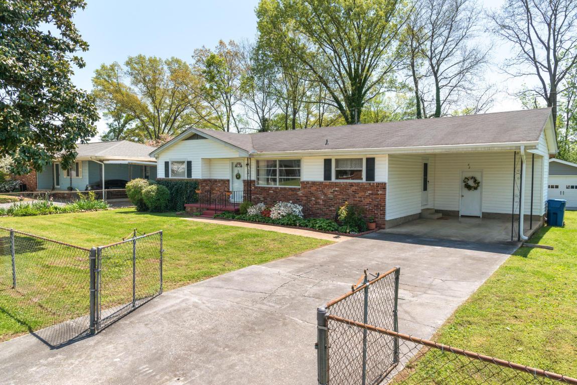 62 Roswell Rd, Rossville, GA 30741