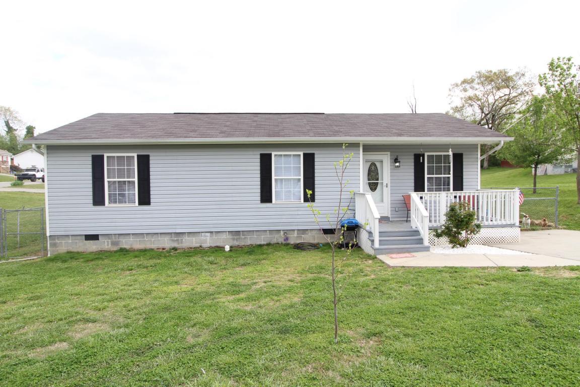 1541 Se Oak Tree Ln, Cleveland, TN 37311