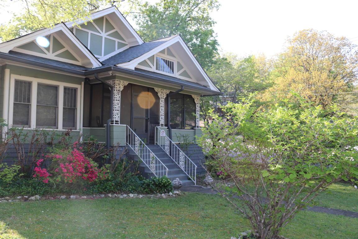 1023 Summer St, Chattanooga, TN 37405
