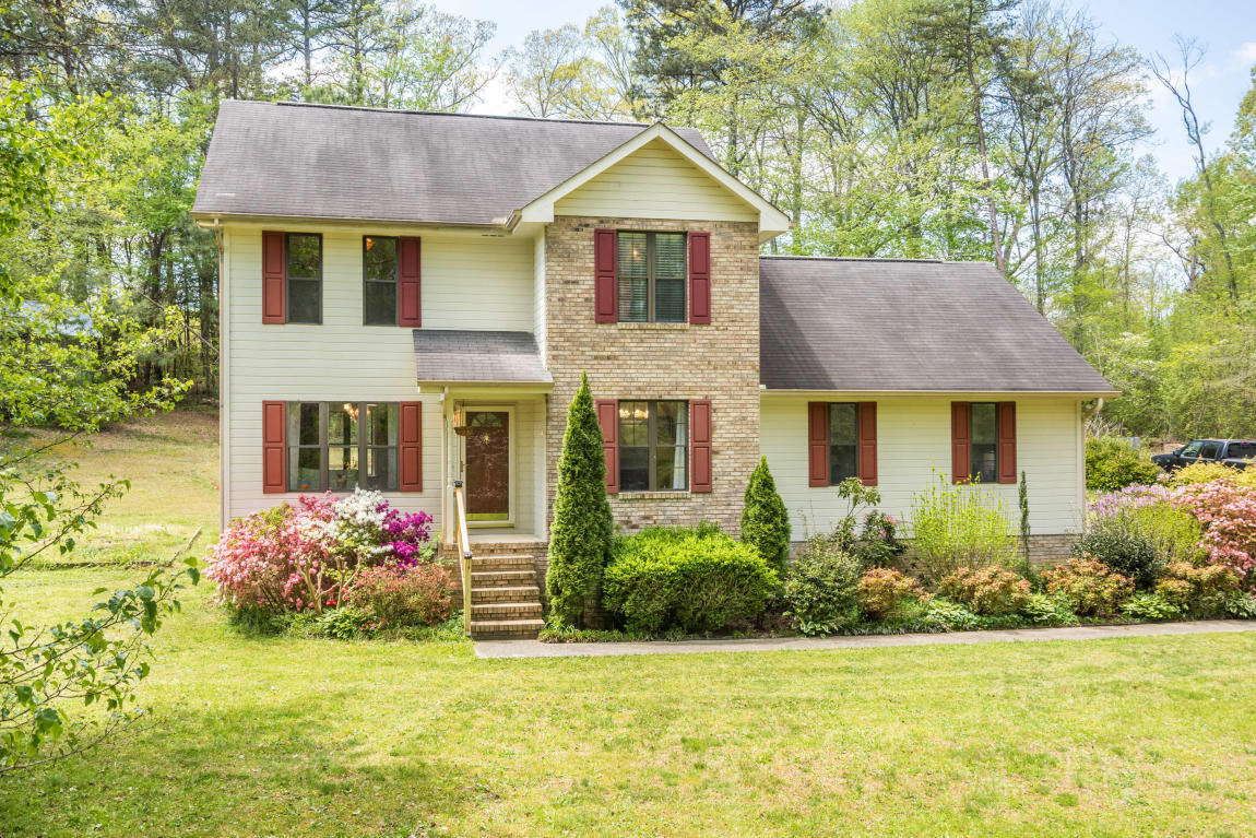 1399 Long Hollow Rd, Rock Spring, GA 30739