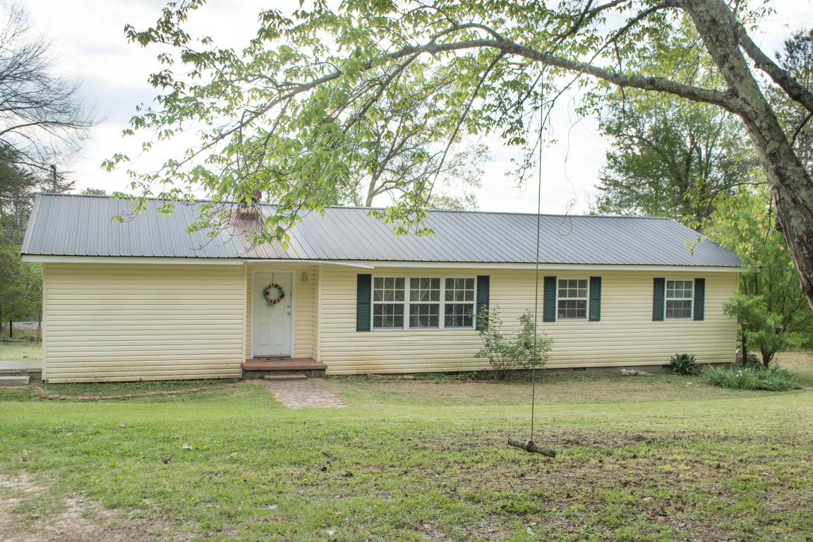 79 New Ridge Dr, Chickamauga, GA 30707
