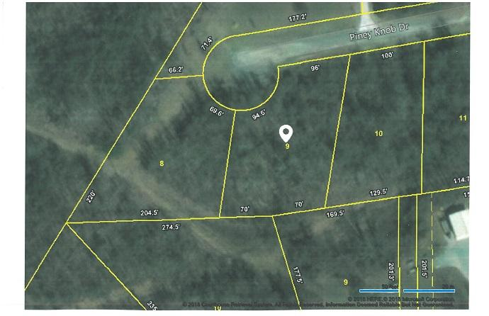 Lot 9 Piney View Dr, Spring City, TN 37381
