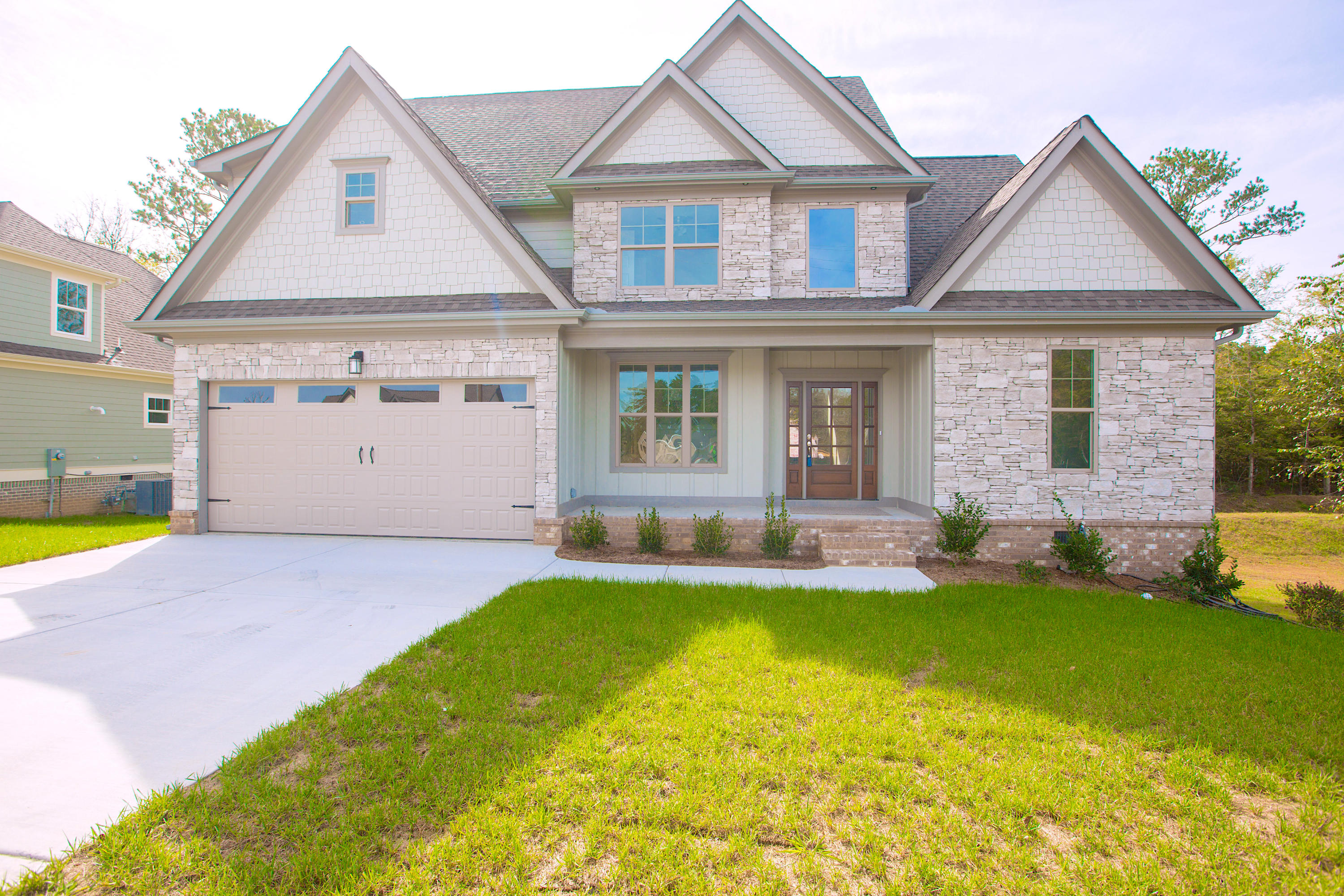 Lot 21 22nd Street Nw St, Cleveland, TN 37312
