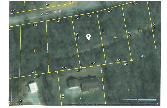 Lot 13 Piney View Dr, Spring City, TN 37381