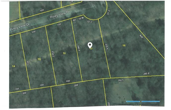 Lot 17 Piney View Dr, Spring City, TN 37381