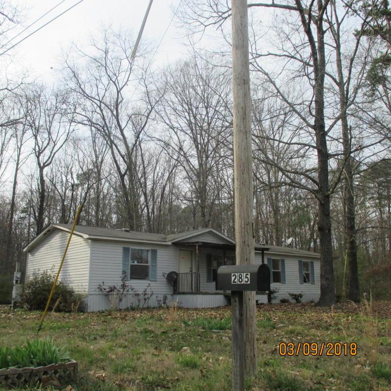 285 S Forest Rd, Chickamauga, GA 30707