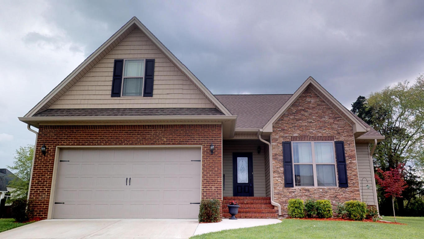 543 Nw Thoroughbred Dr, Cleveland, TN 37312