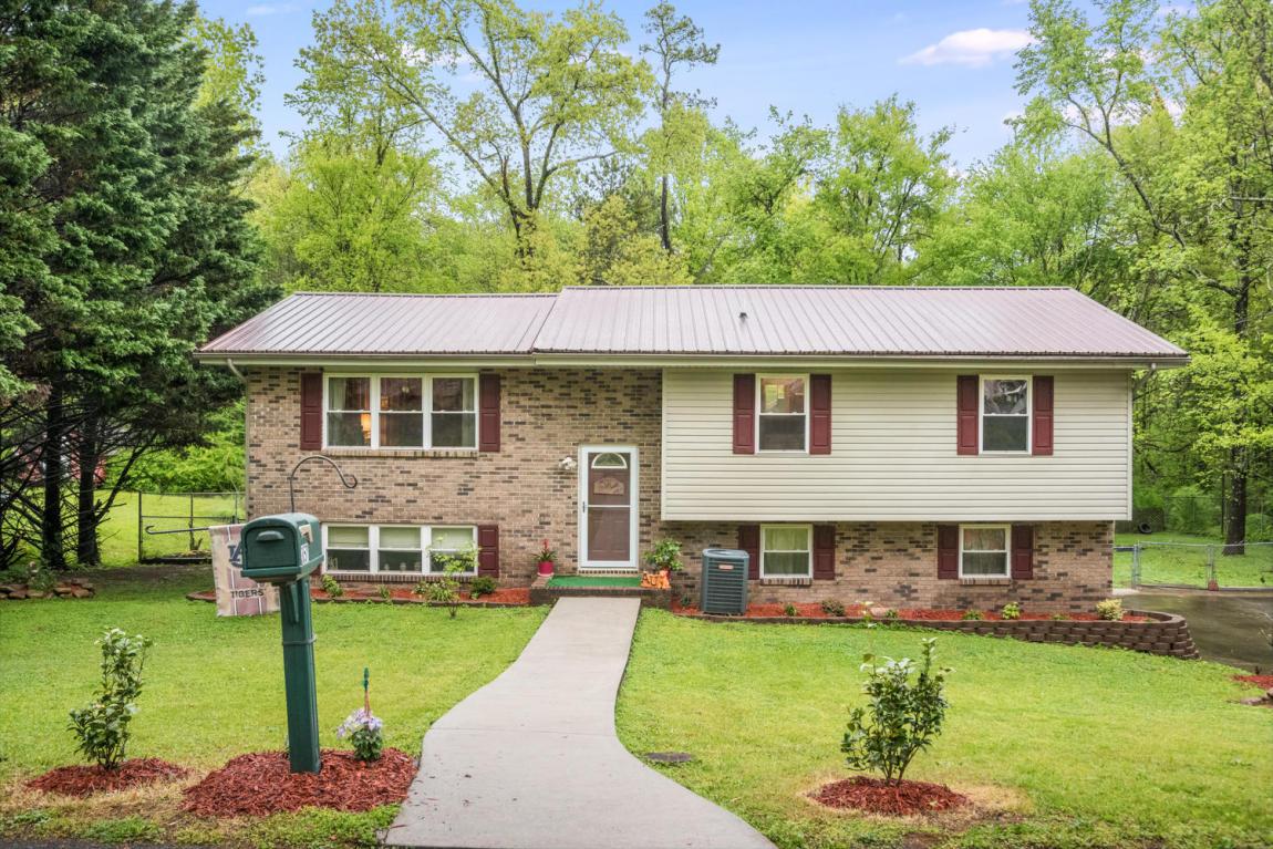 351 Gravitt Rd, Chickamauga, GA 30707
