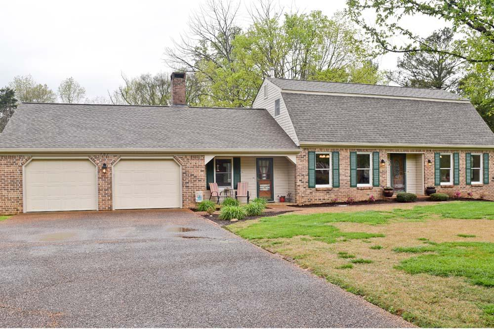 701 Nw Everhart Dr, Cleveland, TN 37311
