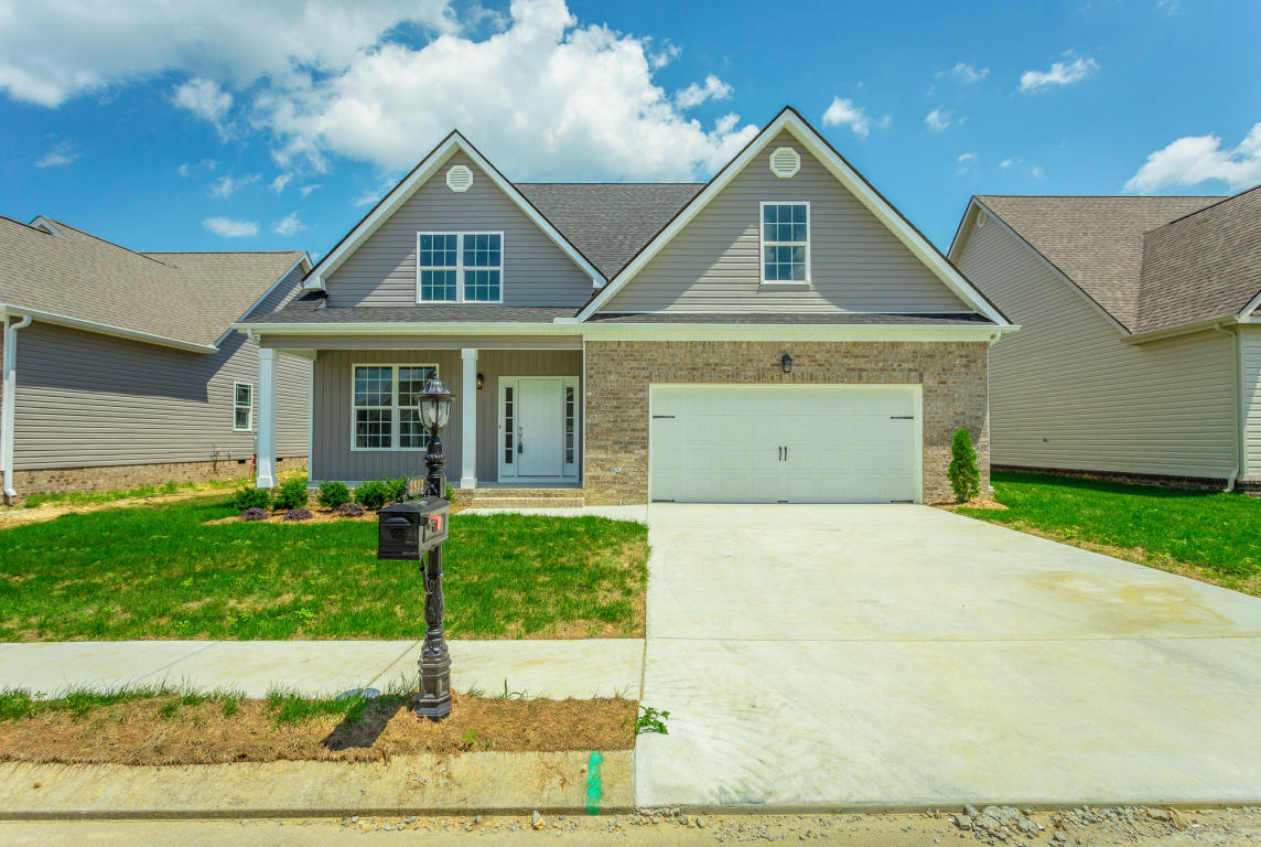 2812 Firethorne Ln, Chattanooga, TN 37421