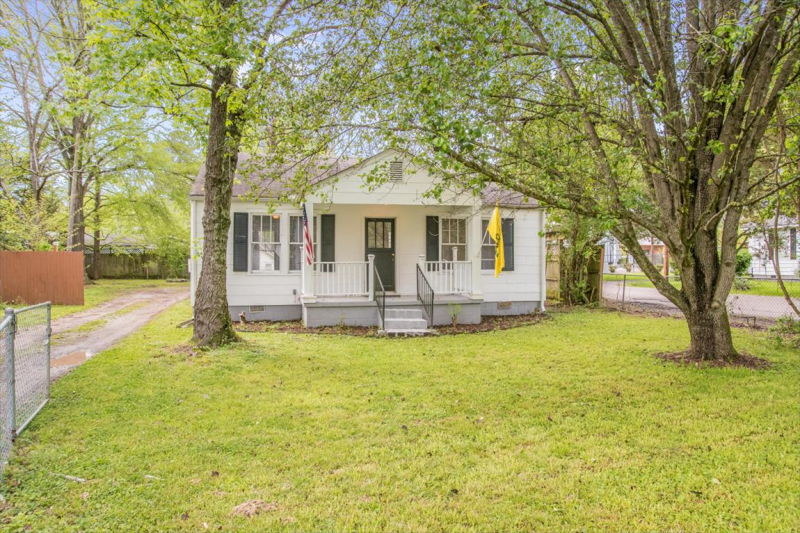 1601 Prigmore Rd, Chattanooga, TN 37412
