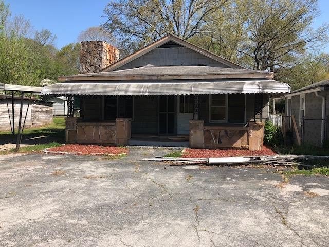 804 W Main St, Lafayette, GA 30728