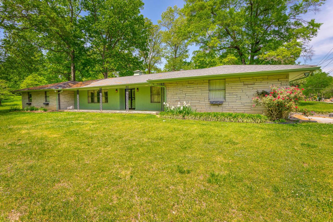 101 Park City Rd, Rossville, GA 30741