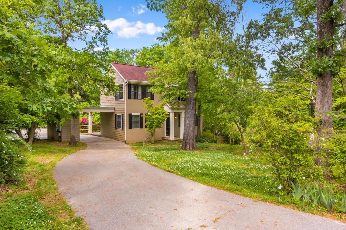 106 Clair St, Rossville, GA 30741
