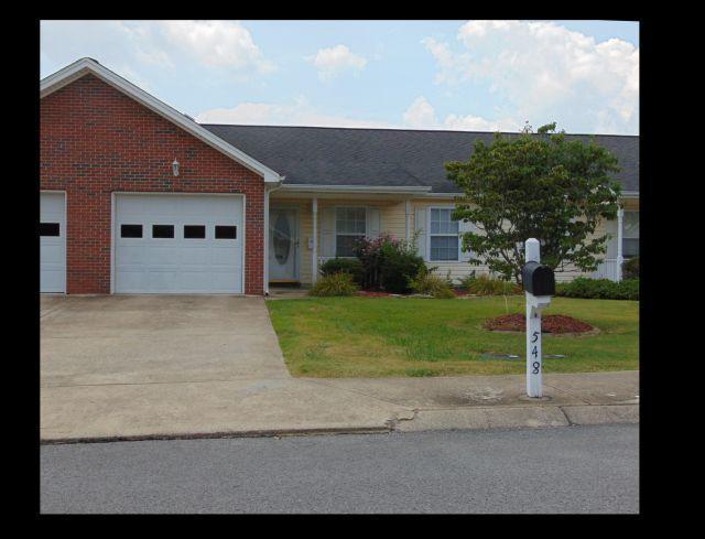548 Flagstone Dr, Rossville, GA 30741