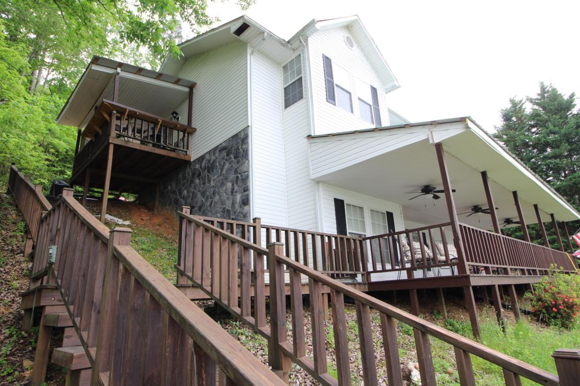 341 Clearwater Dr, Spring City, TN 37381