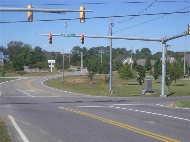 Lot 18 Nw Freewill Rd, Cleveland, TN 37312