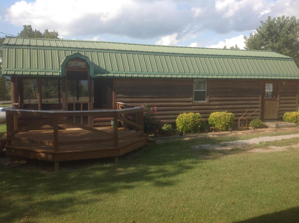 700 Farely Gap Rd, Pikeville, TN 37367