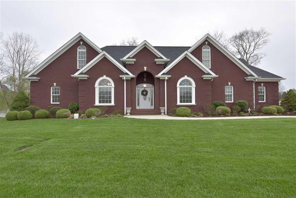 3335 Nw Princeton Hill Cir, Cleveland, TN 37312