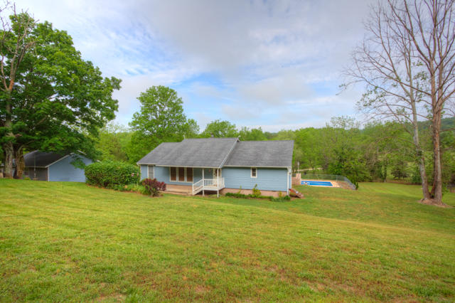 1027 Nw Rabbit Valley Rd Rd, Cleveland, TN 37312