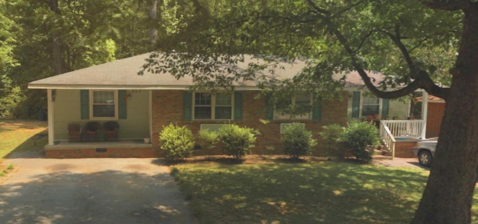 927 Ely Rd, Hixson, TN 37343