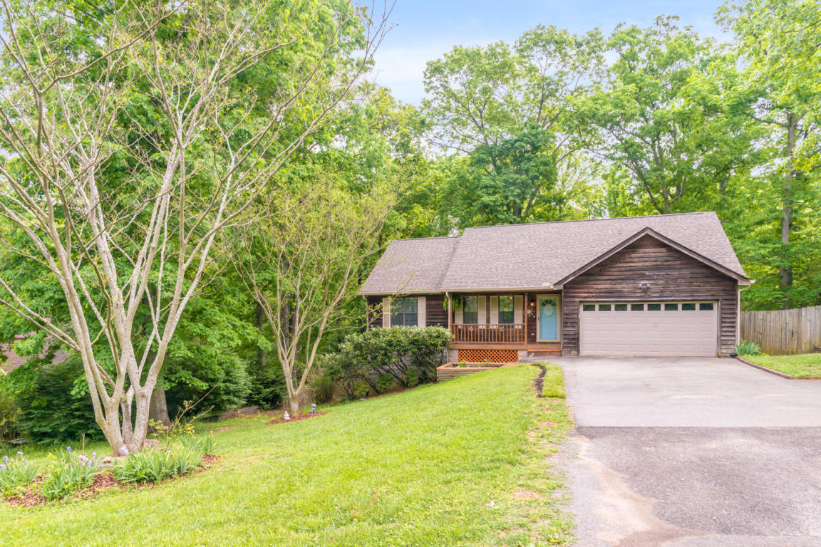 616 Timberlinks Dr, Signal Mountain, TN 37377