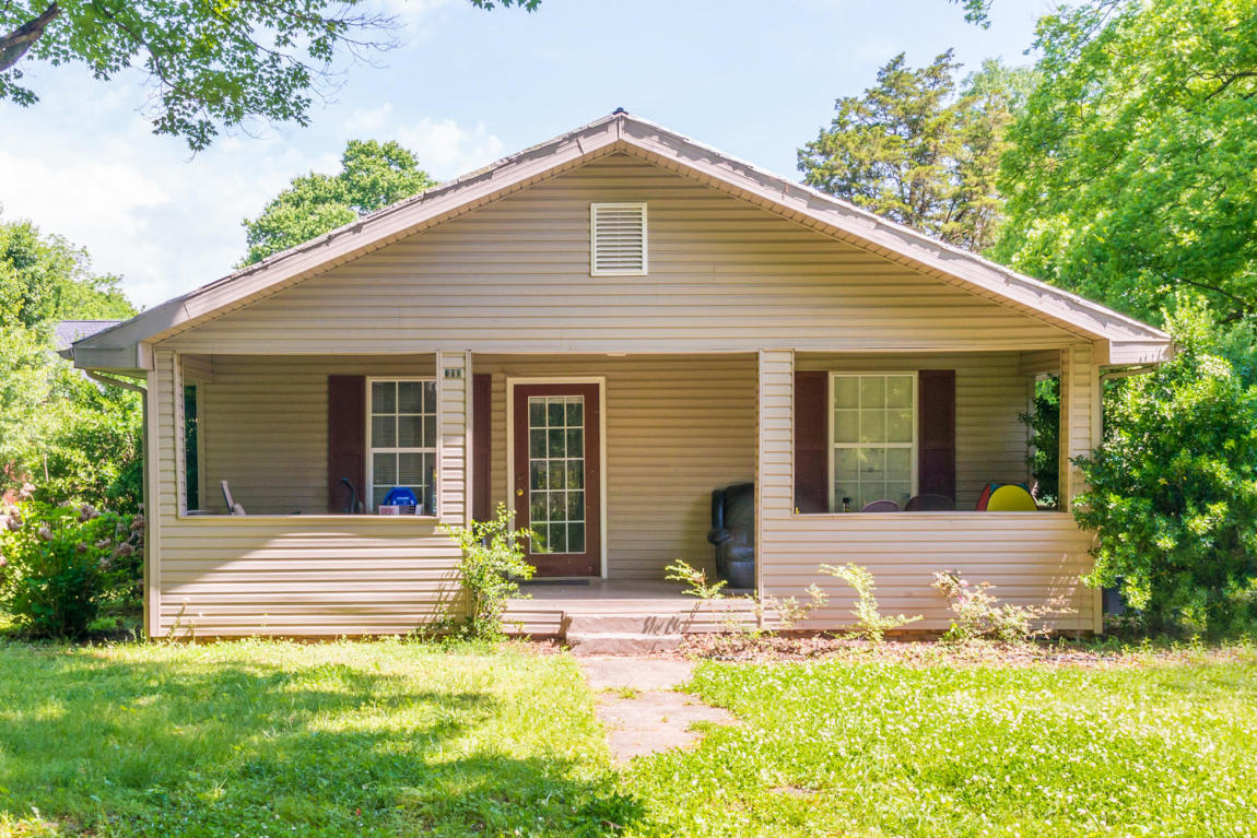 300 W 4th St, Jasper, TN 37347
