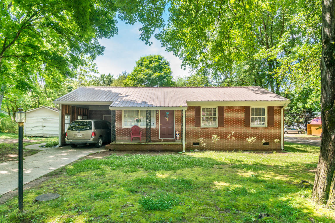 309 W 4th St, Jasper, TN 37347