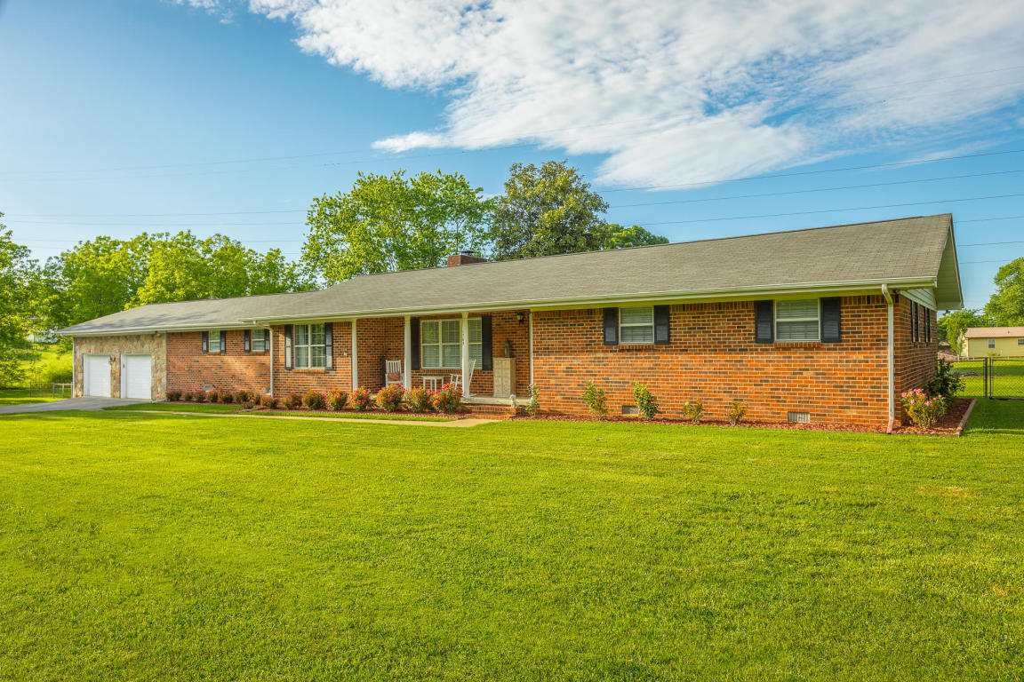 1705 Peach Orchard Hill Rd, Cleveland, TN 37323