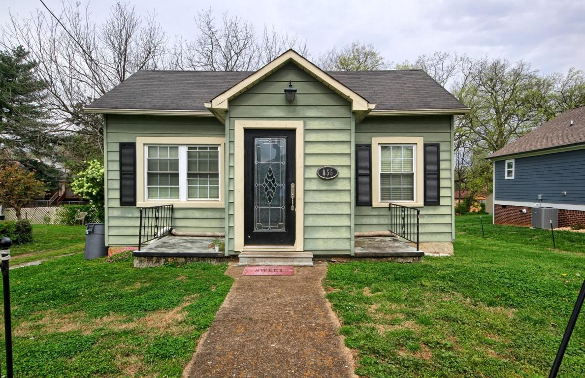 855 Nw Harle Ave, Cleveland, TN 37311