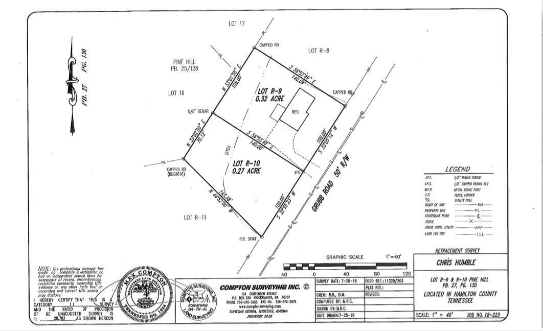 6513 Grubb Rd 10, Hixson, TN 37343