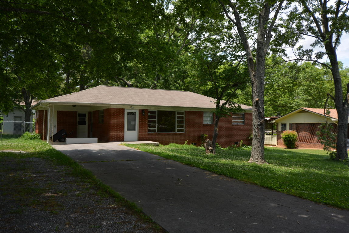 703 Nw Grove Ave, Cleveland, TN 37311