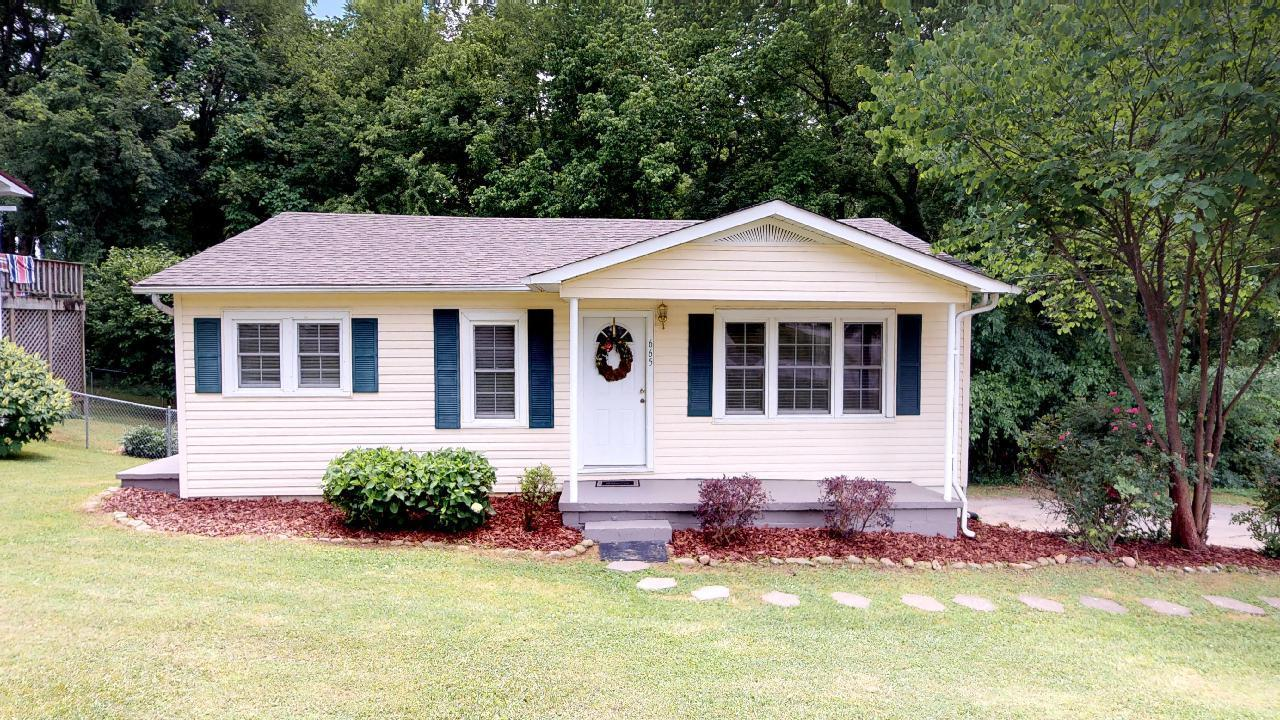 665 Nw Central Ave, Cleveland, TN 37311