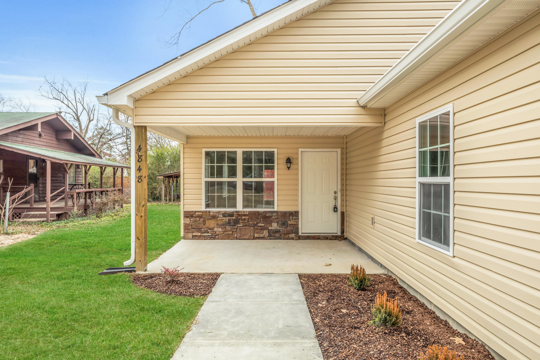 4844 Pawnee Tr, Chattanooga, TN 37411