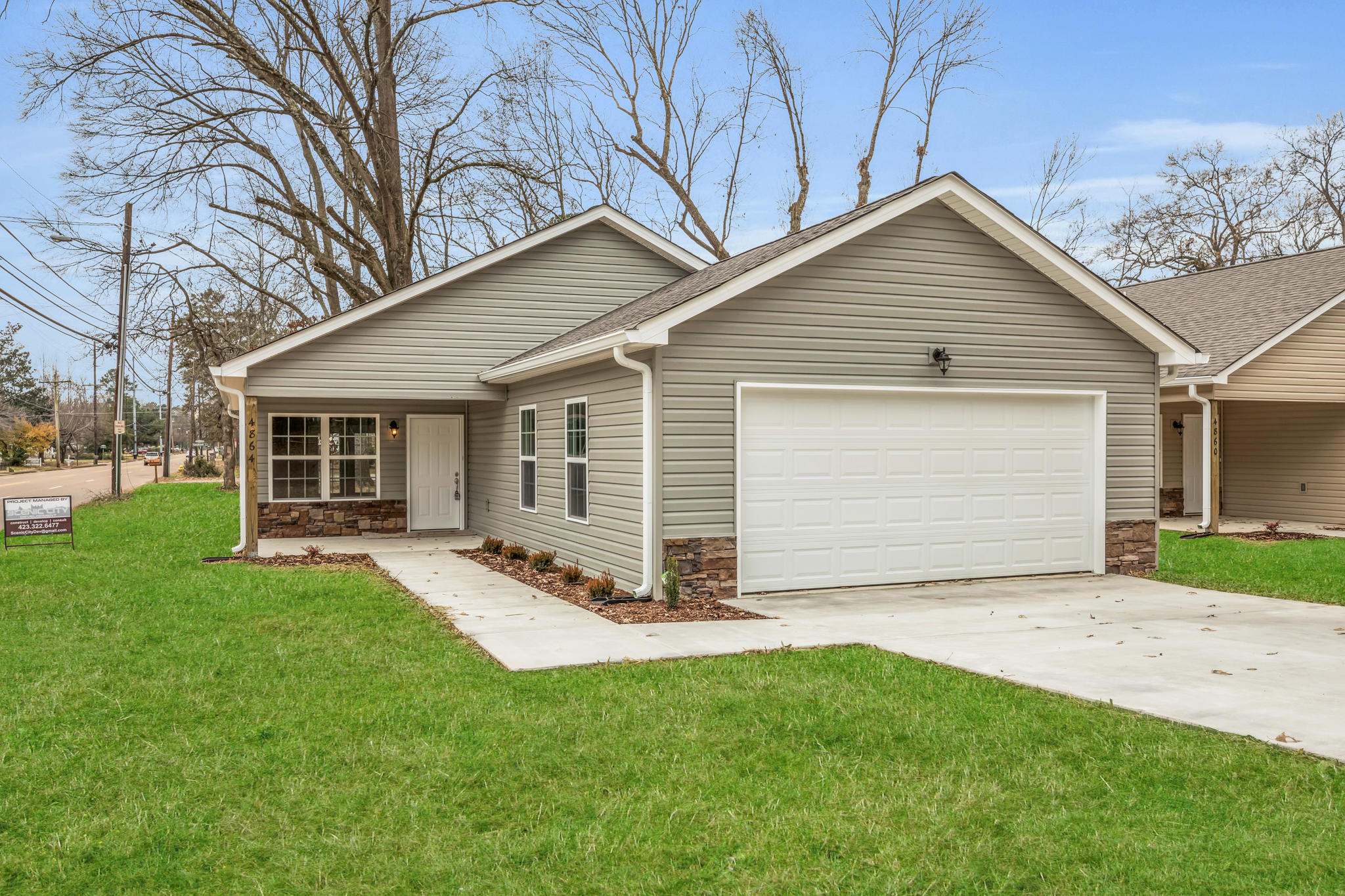 4864 Pawnee Tr, Chattanooga, TN 37411