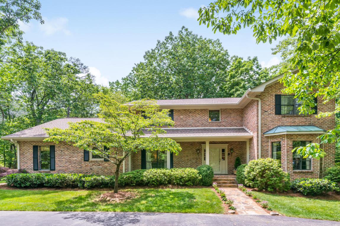 116 Dogwood Dr, Lookout Mountain, TN 37350