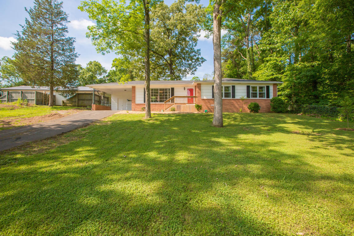 1209 Nw 20th St, Cleveland, TN 37311
