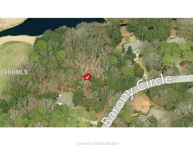 56 Barony Lane, Hilton Head Island, SC 29928