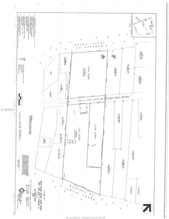 144 Squire Pope Road, Hilton Head Island, SC 29926