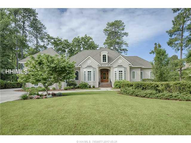 208 Good Hope Road, Bluffton, SC 29909