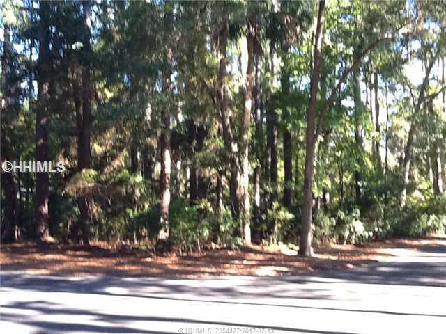 14 Oakman Branch Road, Hilton Head Island, SC 29928