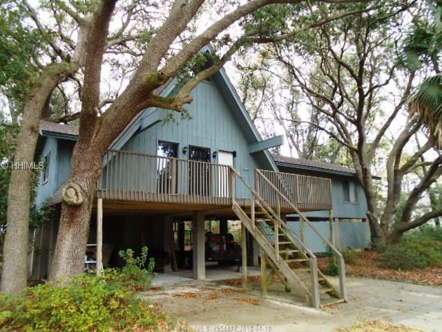 15 Moonshell Road, Hilton Head Island, SC 29928