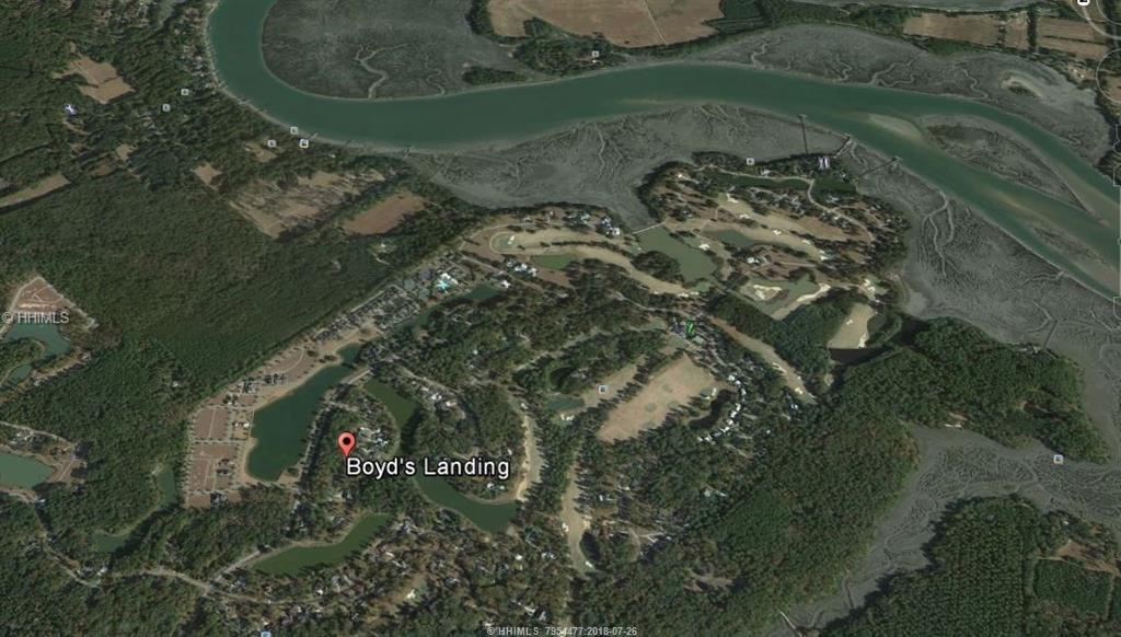4 Boyds Landing, Okatie, SC 29909
