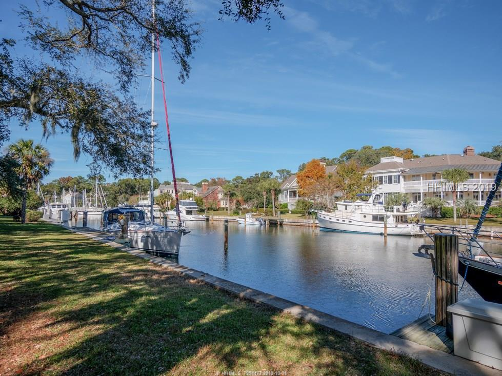 90 Harbour Passage, Hilton Head Island, SC 29926