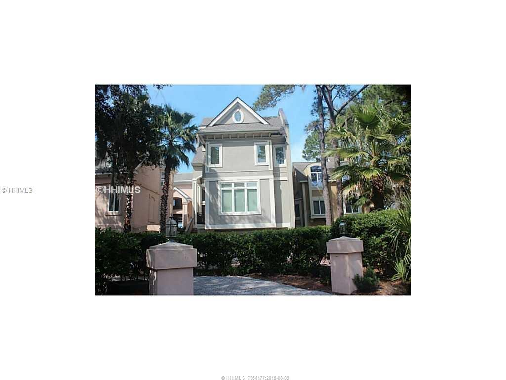 22 Wexford On The Green, Hilton Head Island, SC 29928