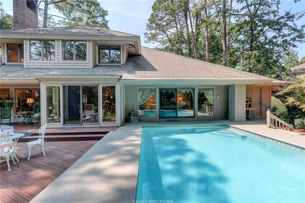 6 Cotton Hall Lane, Hilton Head Island, SC 29928